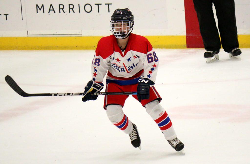 Discoid lateral meniscus, arthroscopic surgery, ice hockey, lacrosse, return to play, Rudzki