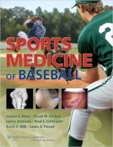Dr. Rudzki book chapter pediatric elbow disorders