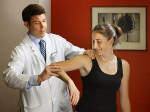Rudzki physical therapy