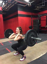 CrossFit Shoulder Injury, CrossFit athlete, shoulder strain, physical therapy, Rudzki